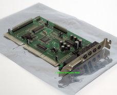 Crystal-CS4236-audio-CD-ROM-controller-16-bit-ISA-PC-card-386-486-Pentium-DOS-Windows-vintage-retro