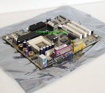 Asus-CUWE-RM-rev.-1.01-socket-370-mATX-PC-motherboard-main-system-board-S370-Pentium-III-3-PIII-P3-Coppermine-Celeron-FC-PGA-VGA-sound-PCI-USB-Intel-810E