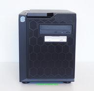 Custom-cube-PC-Celeron-1GHz-|-256MB-RAM-|-GeForce-FX5500-|-CD-ROM-|-FDD-|-Windows-98SE-PCI-USB-parallel-LPT-floppy-diskette-VGA-DVI-retro-gaming-game-vintage