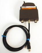Vogels-VTS-280-TV-antenna-RF-game-console-switch-vintage-retro