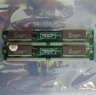 Set-2x-LG-Semicon-GM71C18163BJ6-4-MB-4MB-8-MB-8MB-kit-60-ns-60ns-72-pin-SIMM-non-parity-EDO-RAM-memory-modules-vintage-retro-90s-IBM-FRU-92G7319