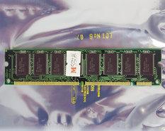 Fujitsu-81117822E-100FN-32-MB-32MB-PC66-CL2-168-pin-DIMM-SDRAM-memory-module
