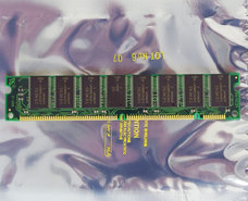 Siemens-HYB39S16800AT-10-32-MB-32MB-PC100-CL3-168-pin-DIMM-SDRAM-memory-module