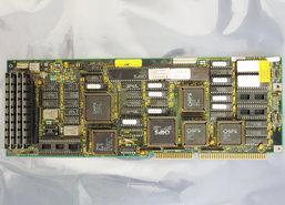 CHIPS-P-N-112009400-AMD-286-plugin-motherboard-main-system-board-16-bit-ISA-card-vintage-retro-80s-DOS