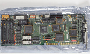 Headland-Technology-AMD-286-plugin-motherboard-main-system-board-16-bit-ISA-card-vintage-retro-80s-DOS