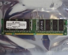 Infineon-HYS64V8300GU-8-C-64-MB-64MB-PC100-CL2-168-pin-DIMM-SDRAM-memory-module