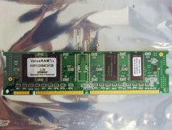 Kingston-ValueRAM-KVR133X64C3-128-128-MB-128MB-PC133-CL3-168-pin-DIMM-SDRAM-memory-module