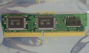 SEC-KMM764V41G2-15-Compaq-237716-001-256-KB-256KB-SRAM-cache-memory-160-pin-module-DIMM-PC-Pentium