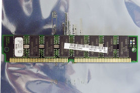 IBM-P-N-74G1187-4-MB-4MB-70-ns-70ns-72-pin-gold-contacts-SIMM-parity-FPM-RAM-memory-module-vintage-retro-90s