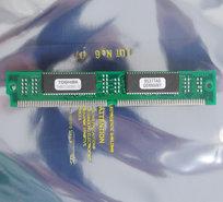 Toshiba-THM3220C0AS-70-8-MB-8MB-70-ns-70ns-72-pin-SIMM-non-parity-FPM-RAM-memory-module-vintage-retro-90s