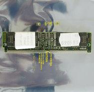 Texas-Instruments-TI-TM248CBK32S-70-8-MB-8MB-70-ns-70ns-72-pin-SIMM-non-parity-FPM-RAM-memory-module-vintage-retro-90s