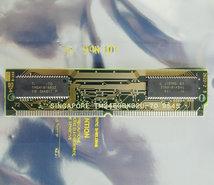 Texas-Instruments-TI-TM248GBK32U-70-8-MB-8MB-70-ns-70ns-72-pin-SIMM-non-parity-EDO-RAM-memory-module-vintage-retro-90s