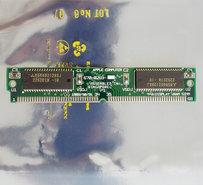 Apple-670-0269-256-KB-256KB-100-ns-100ns-VRAM-68-pin-SIMM-memory-module-Macintosh-LC-LCII-vintage-retro-90s