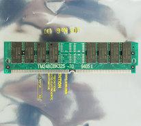 Texas-Instruments-TI-TM248CBK32S-70-8-MB-8MB-70-ns-70ns-72-pin-SIMM-non-parity-FPM-RAM-memory-module-vintage-retro-90s-#2
