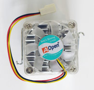 New-AOpen-chipset-cooler-heatsink-40mm-fan