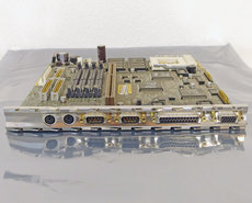IBM-Personal-Computer-330-P75-FRU-11H9623-socket-5-PC-motherboard-main-system-board-Pentium-Windows-95-Intel-430FX