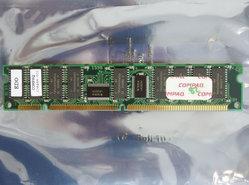 Compaq-228468-001-TI-TM4EP72CPB-60-32-MB-32MB-60-ns-60ns-168-pin-DIMM-parity-EDO-RAM-memory-module