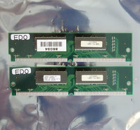 Set-2x-Compaq-185173-001-4-MB-4MB-8-MB-8MB-kit-70-ns-70ns-72-pin-SIMM-non-parity-EDO-RAM-memory-modules-vintage-retro-90s
