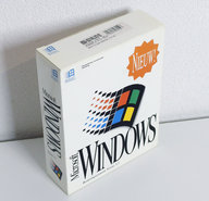 New-&-sealed-Microsoft-Windows-3.1-retail-Dutch-3.5-disk-PC-operating-system-NOS-NIB-vintage-retro-90s