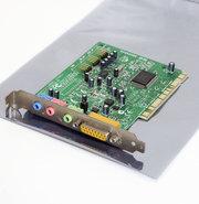 Creative-CT4810-Ensoniq-AudioPCI-sound-audio-PCI-PC-card-Windows-98-Pentium-vintage-retro-90s