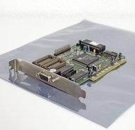 Cirrus-Logic-ST-543X-4X-CL-GD5440-1MB-VGA-graphics-video-PCI-PC-card-adapter-Pentium-Windows-95-vintage-retro-90s