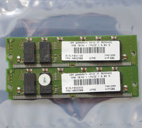Set-2x-IBM-FRU-60G2900-4MB-8MB-kit-70ns-72-pin-SIMM-non-parity-FPM-RAM-memory-modules-vintage-retro-90s-#2