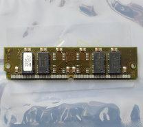 IBM-11D-1320BA-70-4MB-70ns-72-pin-SIMM-non-parity-FPM-RAM-memory-module-vintage-retro-90s