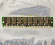 Hyundai-HYM532100AM-4MB-70ns-72-pin-SIMM-non-parity-FPM-RAM-memory-module-vintage-retro-90s
