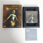 PC-CD-ROM-game-Tomb-Raider-Eidos-complete-CIB-big-box-1996-first-action-DOS-Pentium-vintage-retro-90s-#2