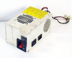 Schrack-Elektronik-071068-B-IBM-P-N-1501438-220-240V-AC-DC-XT-PC-130W-power-supply-5150-5160-vintage-retro-80s