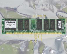 Kingston-KTH5361-128-128MB-PC66-CL3-168-pin-DIMM-SDRAM-memory-module