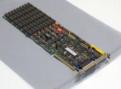 Computer-Peripherals-7-Pack-PCM1-PSC2-384-KB-RAM-expansion-asynchronous-interface-RTC-8-bit-ISA-card-IBM-PC-XT-5150-5160-vintage-retro-80s