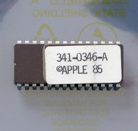 Apple-341-0346-A-Macintosh-XL-boot-ROM-Lisa-vintage-retro-80s