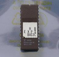 Sony-Hit-Bit-H-B-EXP-I-BASIC-ROM-MSX-vintage-retro-80s