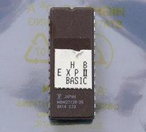 Sony-Hit-Bit-H-B-EXP-II-BASIC-ROM-MSX-vintage-retro-80s