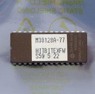 Sony-Hit-Bit-M38128A-77-HITBITEXFW-ROM-MSX-vintage-retro-80s