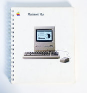Apple-Macintosh-Plus-manual-Dutch-vintage-retro-80s