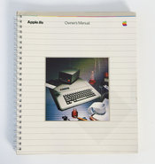 Apple-IIe-Owners-Manual-English-manual-vintage-retro-80s
