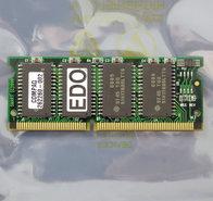 COMPAQ-262260-002-16MB-60ns-144-pin-SO-DIMM-EDO-RAM-memory-module-vintage-retro-90s
