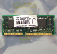 Micron-256MB-PC133-144-pin-SO-DIMM-SDRAM-memory-module