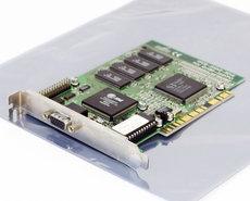 Miro-YPCB-20SVD-S3-Vision968-VGA-graphics-video-PCI-PC-card-adapter-Pentium-Windows-95-vintage-retro-90s