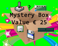 Mystery-box-with-classic-computer-hardware-and-or-software-worth-€-25--vintage-retro-tech-80s-90s