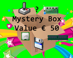Mystery-box-with-classic-computer-hardware-and-or-software-worth-€-50--vintage-retro-tech-80s-90s