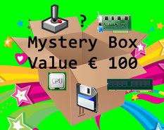 Mystery-box-with-classic-computer-hardware-and-or-software-worth-€-100--vintage-retro-tech-80s-90s