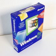 Microsoft-Windows-ME-Upgrade-Promotion-Dutch-CD-ROM-PC-operating-system-w--product-key-complete-in-box-CIB-Millennium-Edition