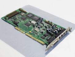 Creative-CT2230-Sound-Blaster-16-audio-CD-ROM-controller-16-bit-ISA-PC-card-OPL3-286-386-486-Pentium-DOS-Windows-vintage-retro-90s