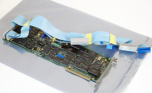 IBM-1501492-ST-412-MFM-hard-disk-drive-HD-HDD-interface-8-bit-ISA-adaptor-card-controller-w--cables-PC-XT-5150-5160-IBM5004403-vintage-retro