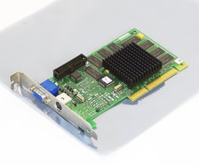 Diamond-Viper-V550-SDR-ATXTV-16MB-P-N-23230073-103-NVIDIA-Riva-TNT-VGA-TV-out-graphics-video-AGP-PC-card-adapter-vintage-retro-90s