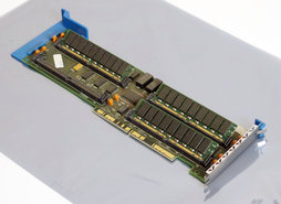 IBM-P-N-90X9369-Enhanced-80386-Memory-Expansion-Option-2-8MB-RAM-32-bit-MCA-card-w--6MB-adapter-PS-2-vintage-retro-80s