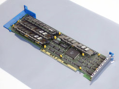 IBM-Enhanced-80386-Memory-Expansion-Adapter-2-14MB-RAM-32-bit-MCA-card-w--14MB-PS-2-vintage-retro-80s